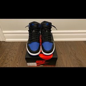 Jordan Shoes - ❌SOLD❌ Jordan 1 Royal